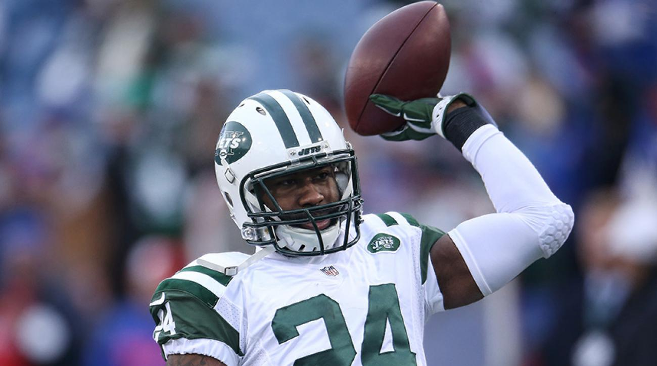 NFL PLAYER DARELLE REVIS CHARGED WITH ASSAULT | Venom | Throwback 105.5
