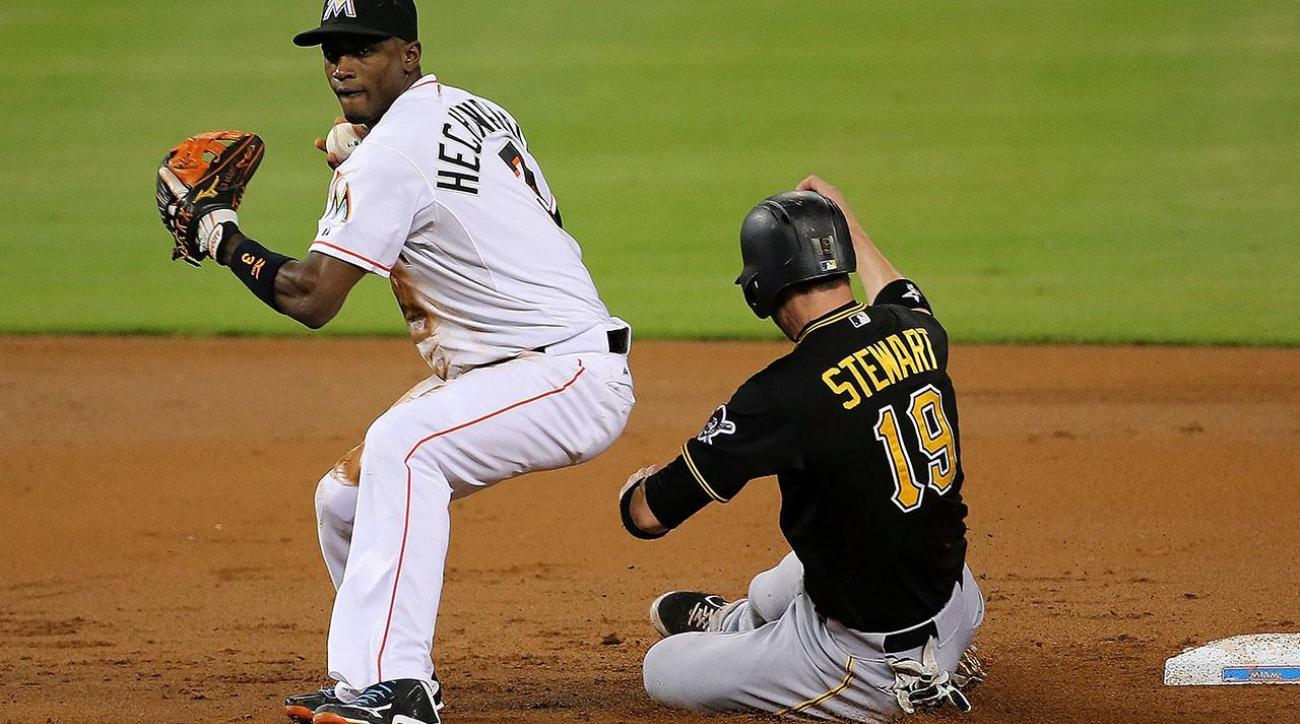 MLB scraps Puerto Rico series amid Zika concerns