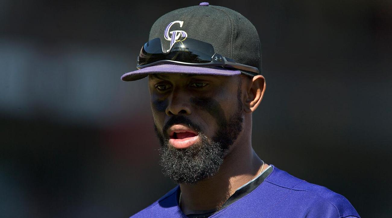Jose Reyes suspended by Major League Baseball