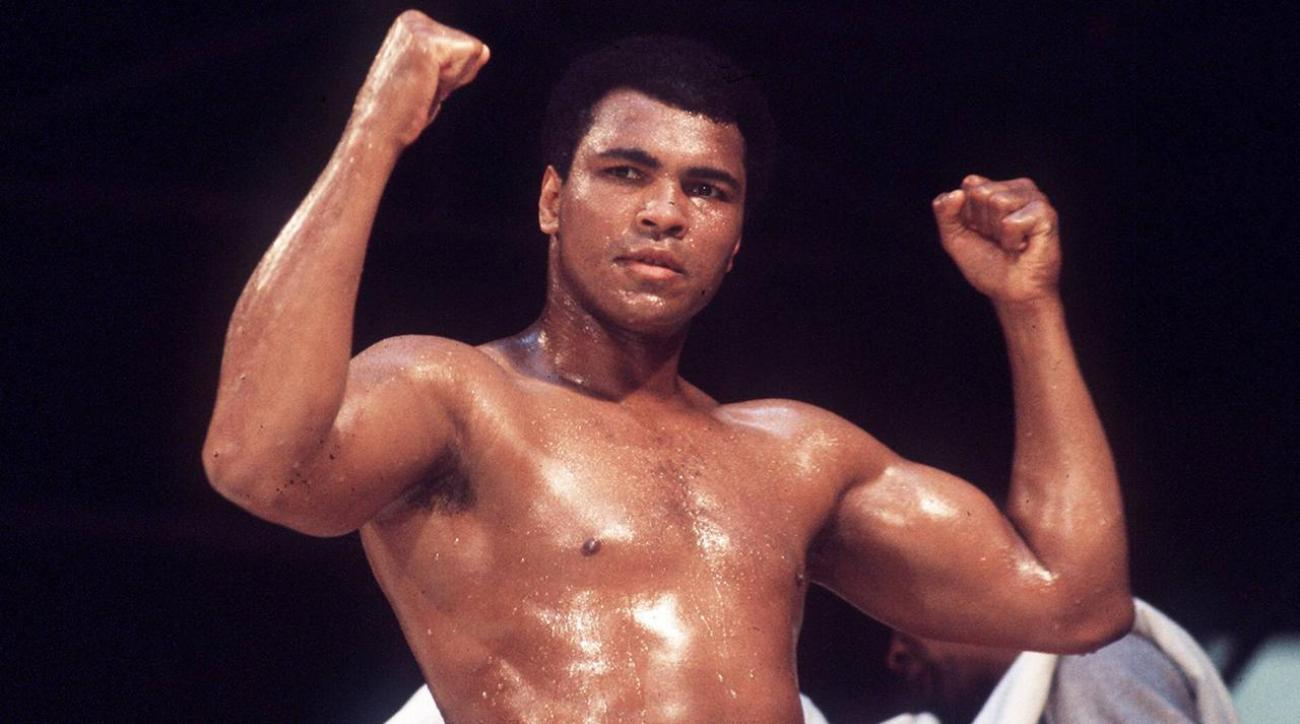 muhammad ali s funeral shows his far reaching influence com muhammad ali s wide influence on display as world says goodbye