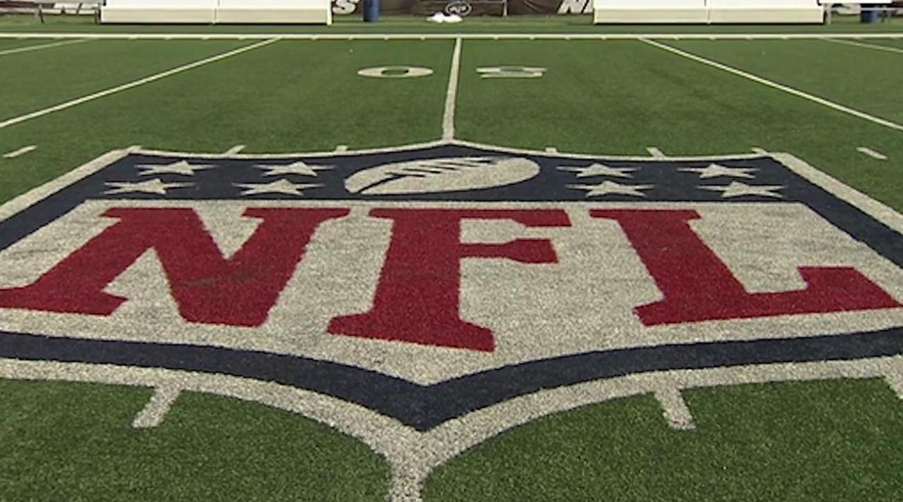 NFL doctors discuss marijuana usage with researchers IMAGE