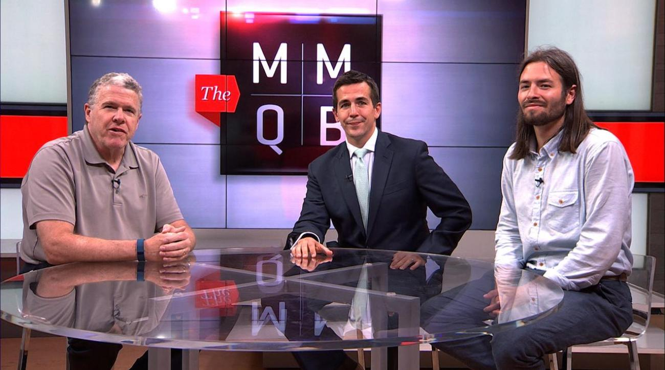 MMQB Roundtable: The future of football