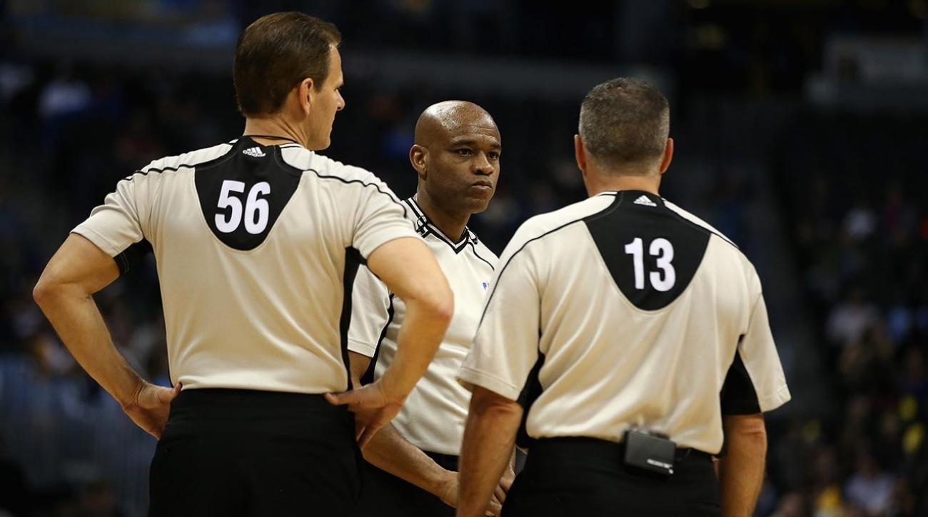 ce8b9f24501e VIDEO - NBA refs call for end of Last 2 Minute Report