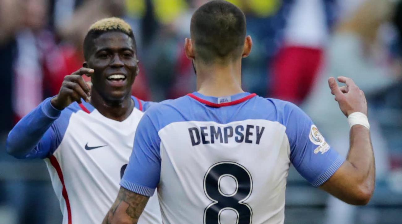 USA defeats Ecuador to advance to Copa semifinal