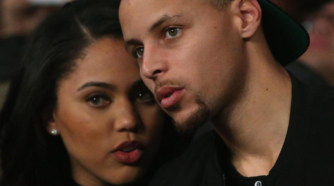 Report: Ayesha Curry's father mistaken for notorious con artist