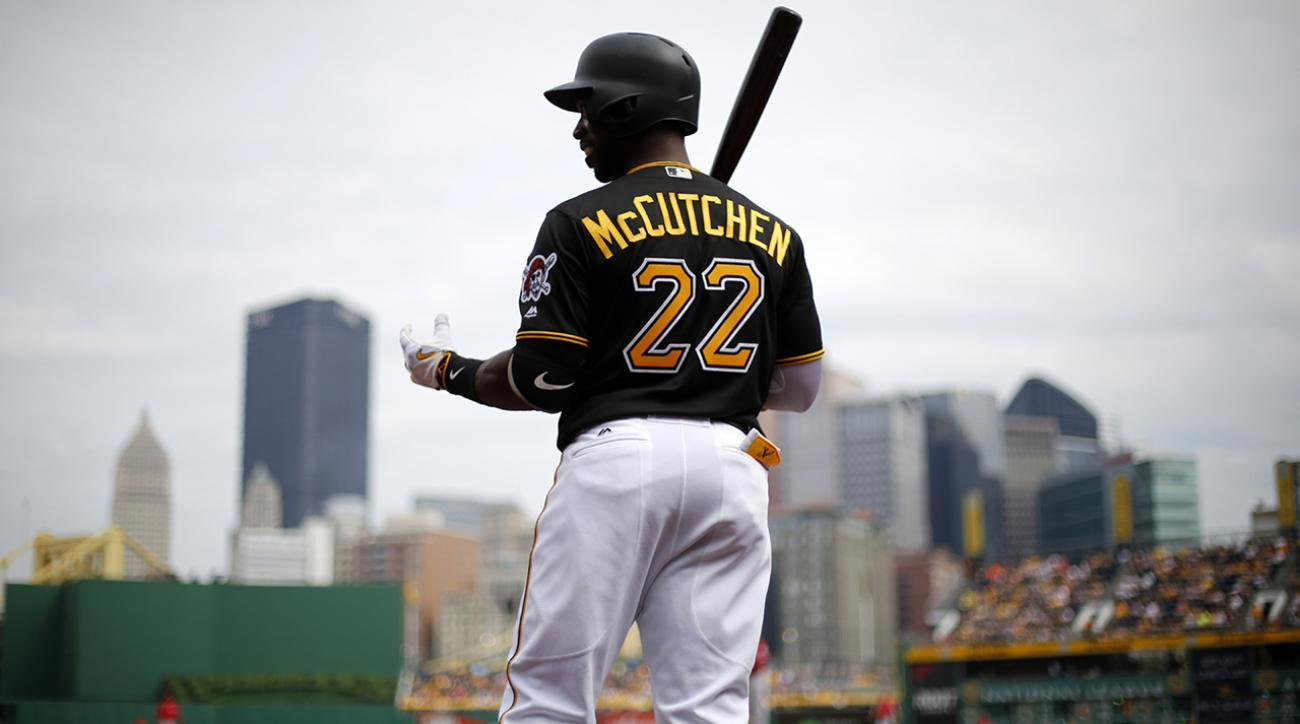 Andrew McCutchen Stats | Baseball-Reference.com