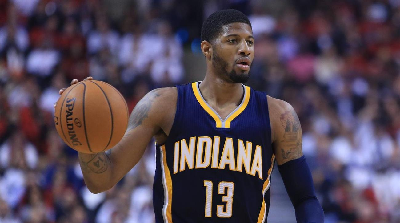 Report: Paul George will play for USA Basketball in Rio Olympics