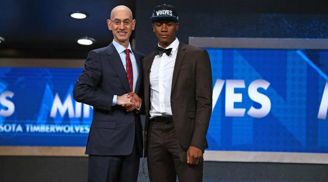 Report: Timberwolves tried to trade Kris Dunn for Jimmy Butler