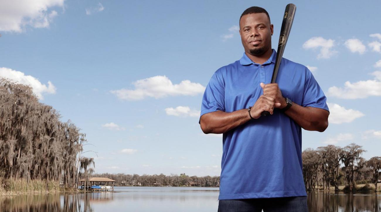 Ken Griffey Jr Hall Of Fame Awaits For Guarded Mlb