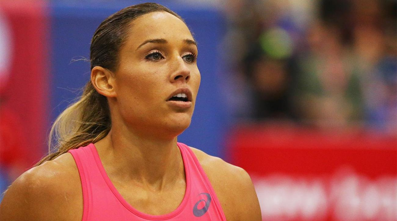 Lolo Jones withdraws from Olympic Trials, will miss Rio