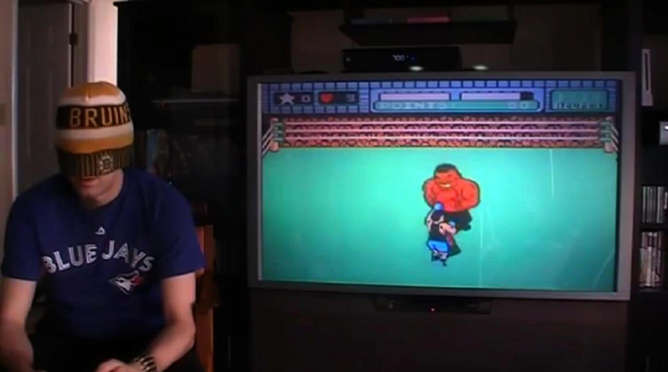 Mustard Minute: Watch a guy beat every Mike Tyson's Punch-Out opponent blindfolded in 30 seconds IMG