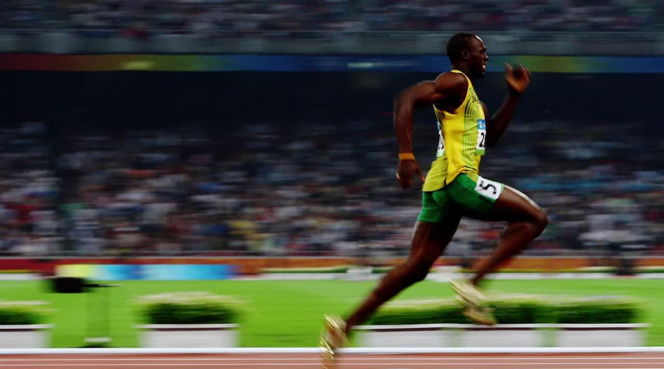 Usain Bolt withdraws from Olympic trials with injury