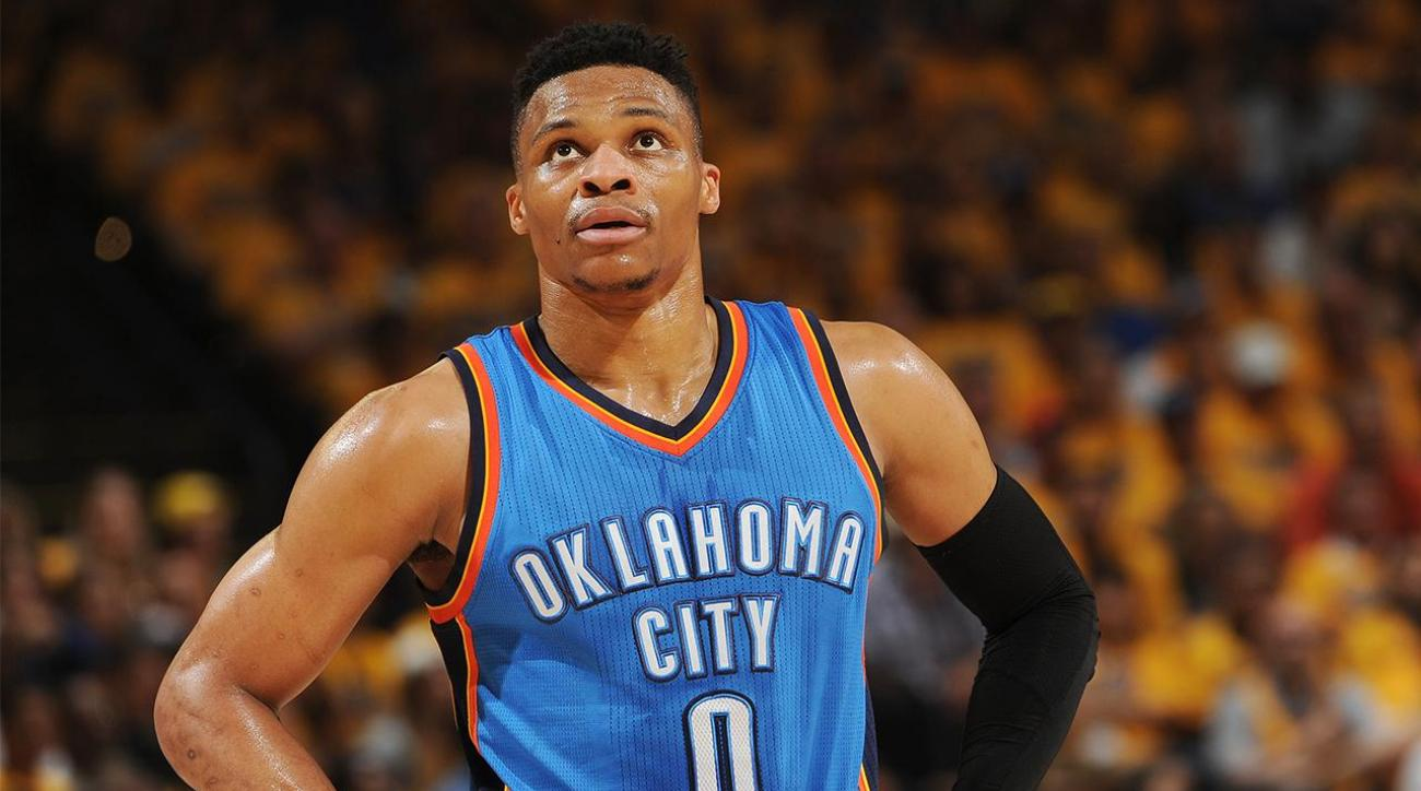 Report: 'No chance' Russell Westbrook signs contract extension