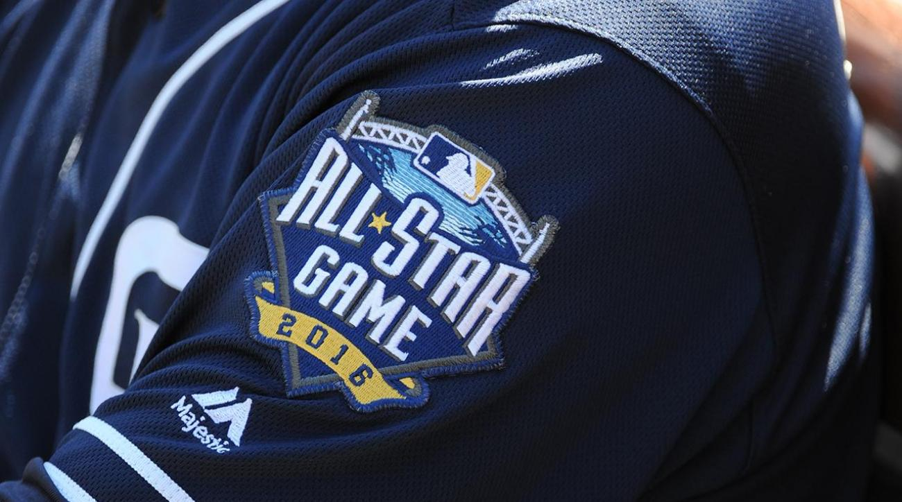 MLB All-Star Game rosters announced