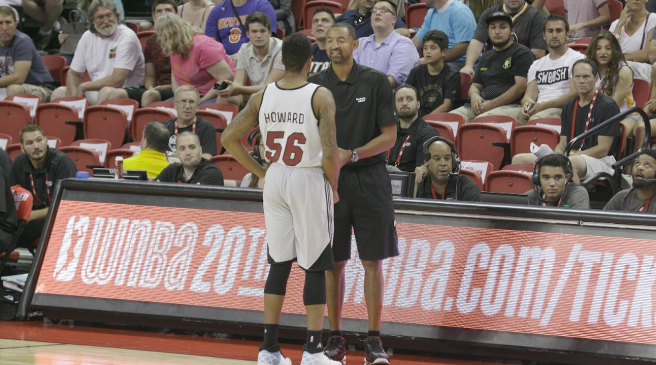 NBA Summer League Miami Heat a family team