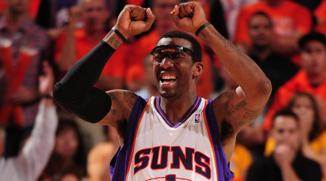 Does former Knick Amar e Stoudemire belong in Hall of Fame