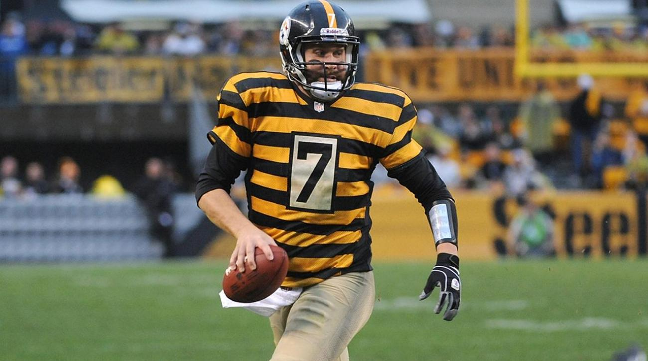 steelers 2016 throwback jersey