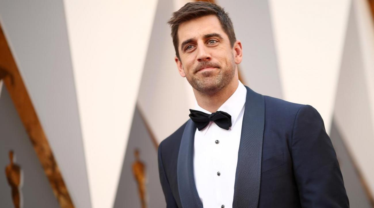 Aaron Rodgers: NFL players fear repercussions for speaking out