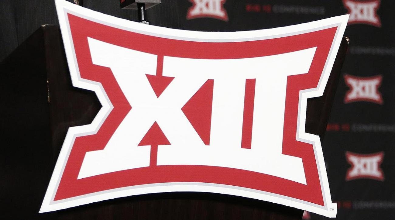 Report: Cincinnati, Houston, UConn among Big 12 expansion finalists IMAGE