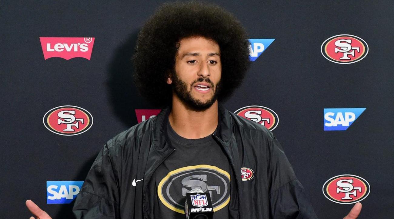 Santa Clara Police may boycott 49ers games due to Kaepernick protest