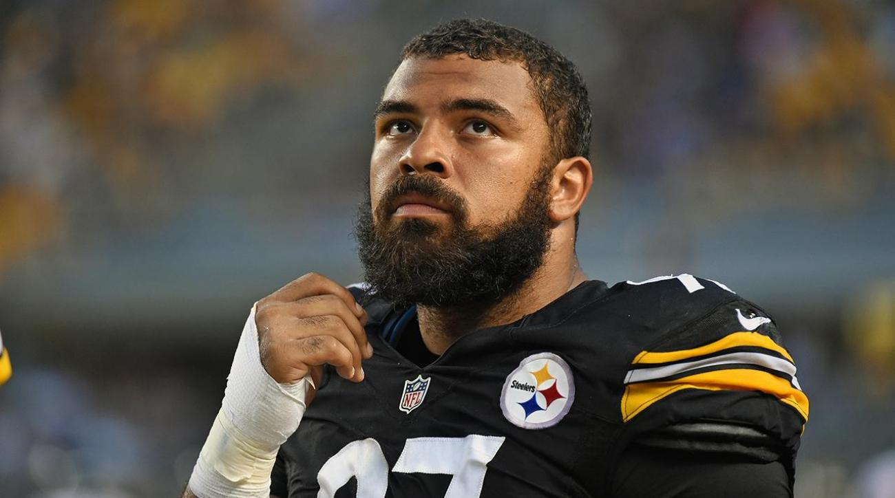 Cameron Heyward Aaron Donald among NFL s best unknowns