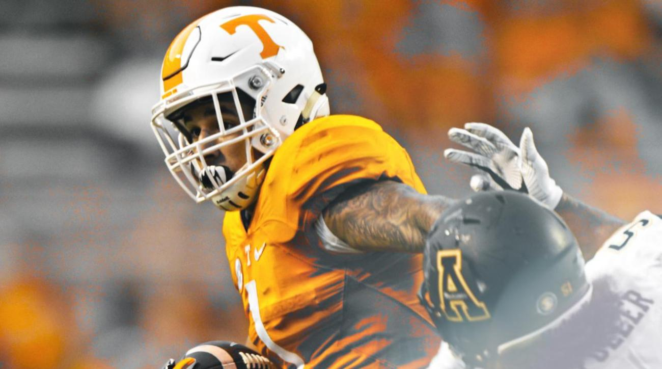 Start your engines: Tennessee, Virginia Tech ready to race in Bristol