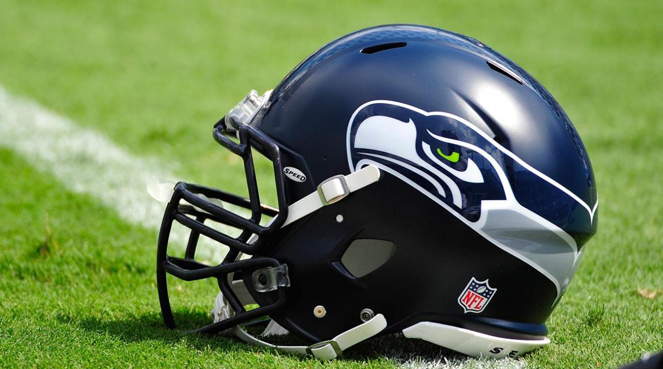 Seahawks fined, lose fifth-round draft pick for violating off-season workout rules