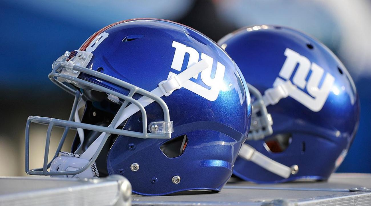 Giants players considering national anthem protest