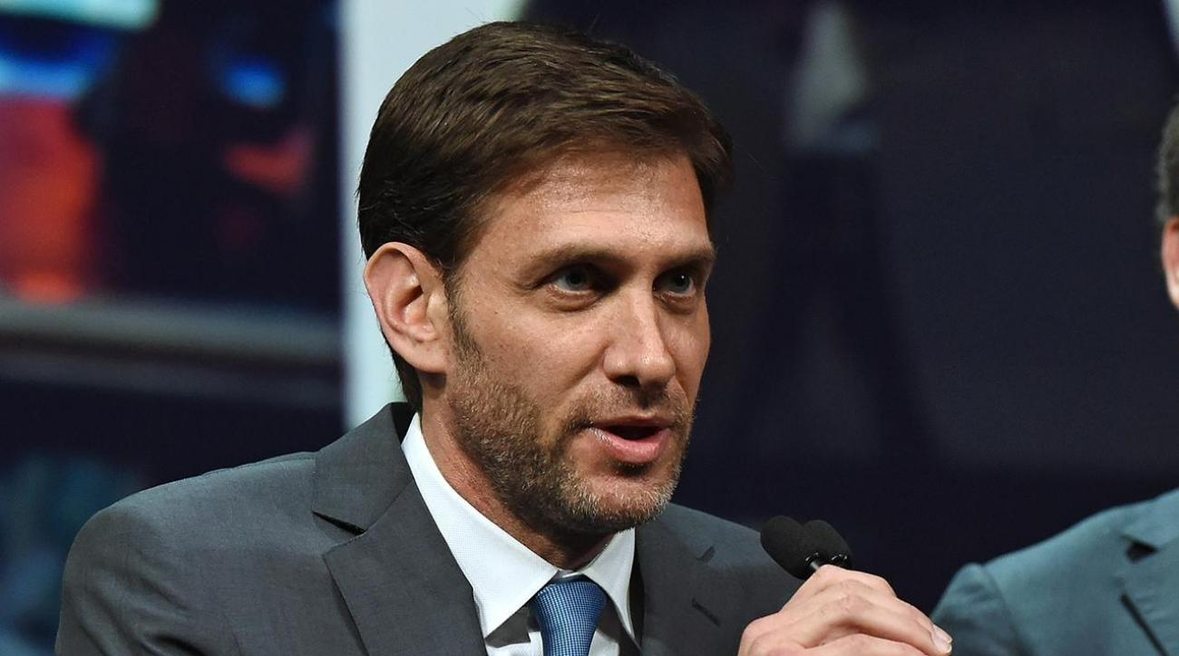 ESPN mulls moving Mike Greenberg from Mike & Mike to own morning TV show