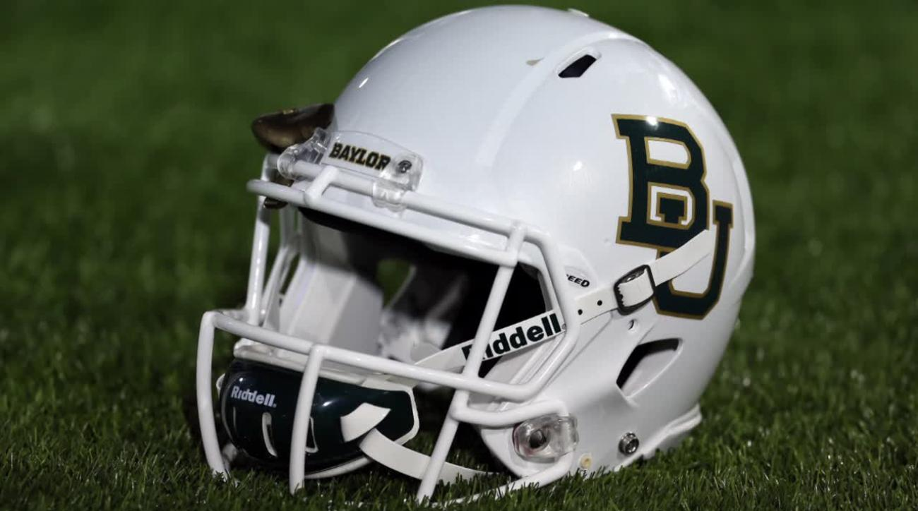 Two more women join Baylor Title IX lawsuit IMAGE