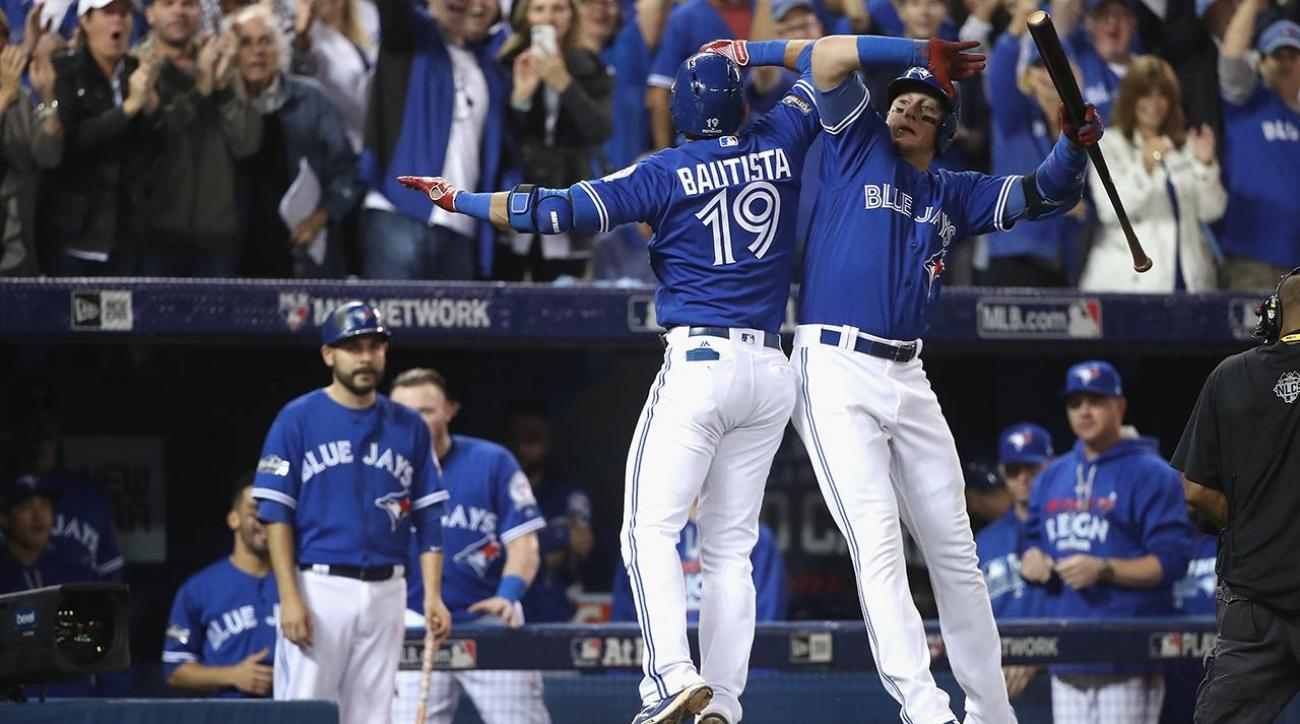 Blue Jays defeat Orioles in extra innings to advance to ALDS