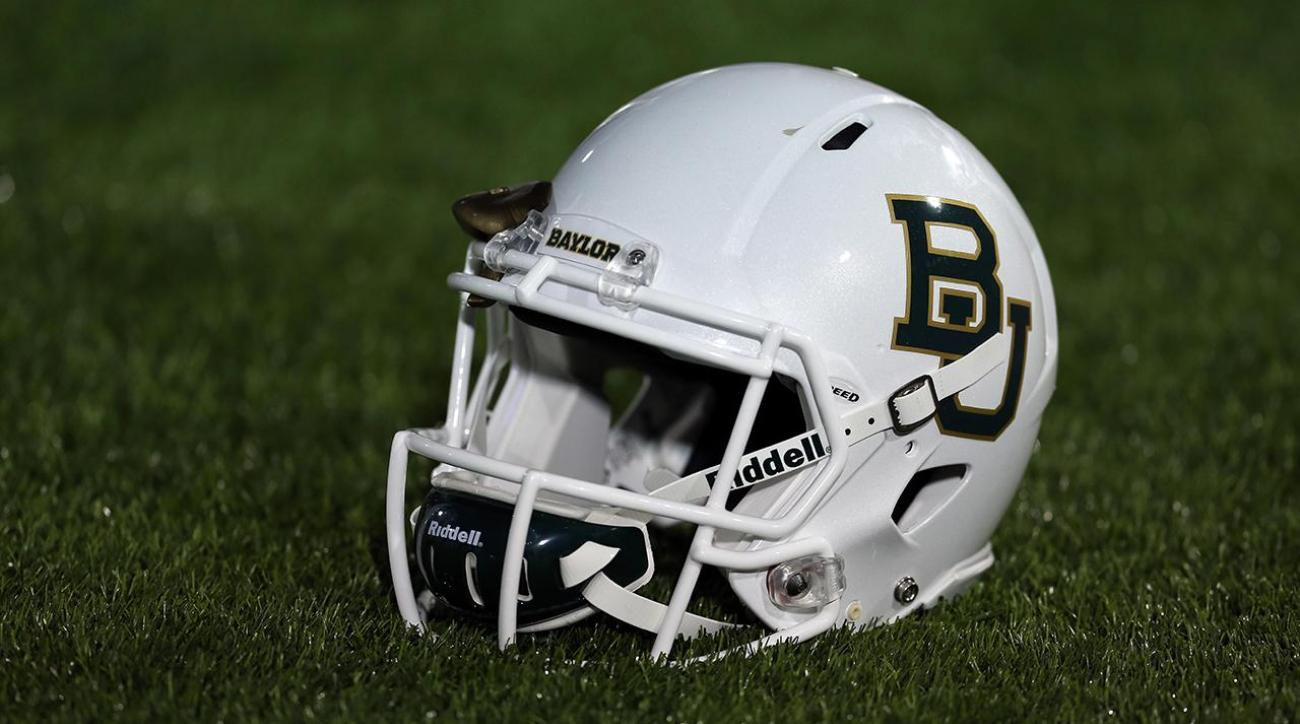 Former Baylor Title IX coordinator Patty Crawford speaks out