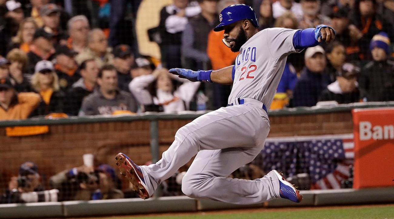 Cubs ninth inning comeback sends Chicago to NLCS