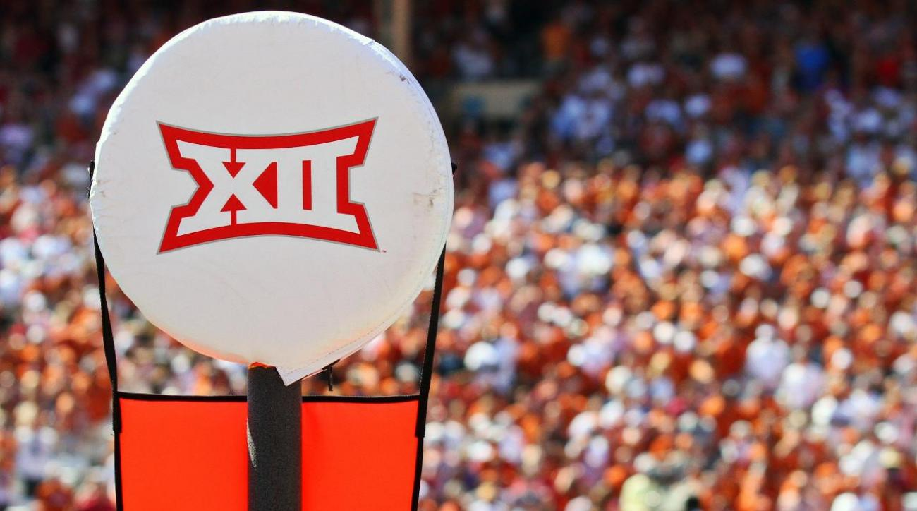 Big 12 decides not to expand conference