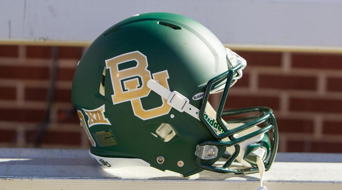 Report: NCAA does not plan to punish Baylor like Penn State for scandal
