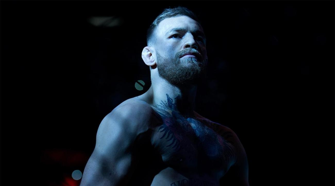 Conor McGregor sets conditions for fight against Floyd Mayweather