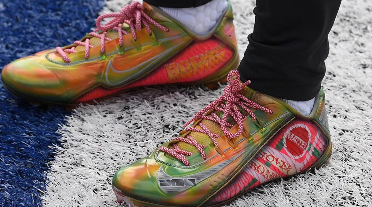 Week 11: NFL cleat roundup