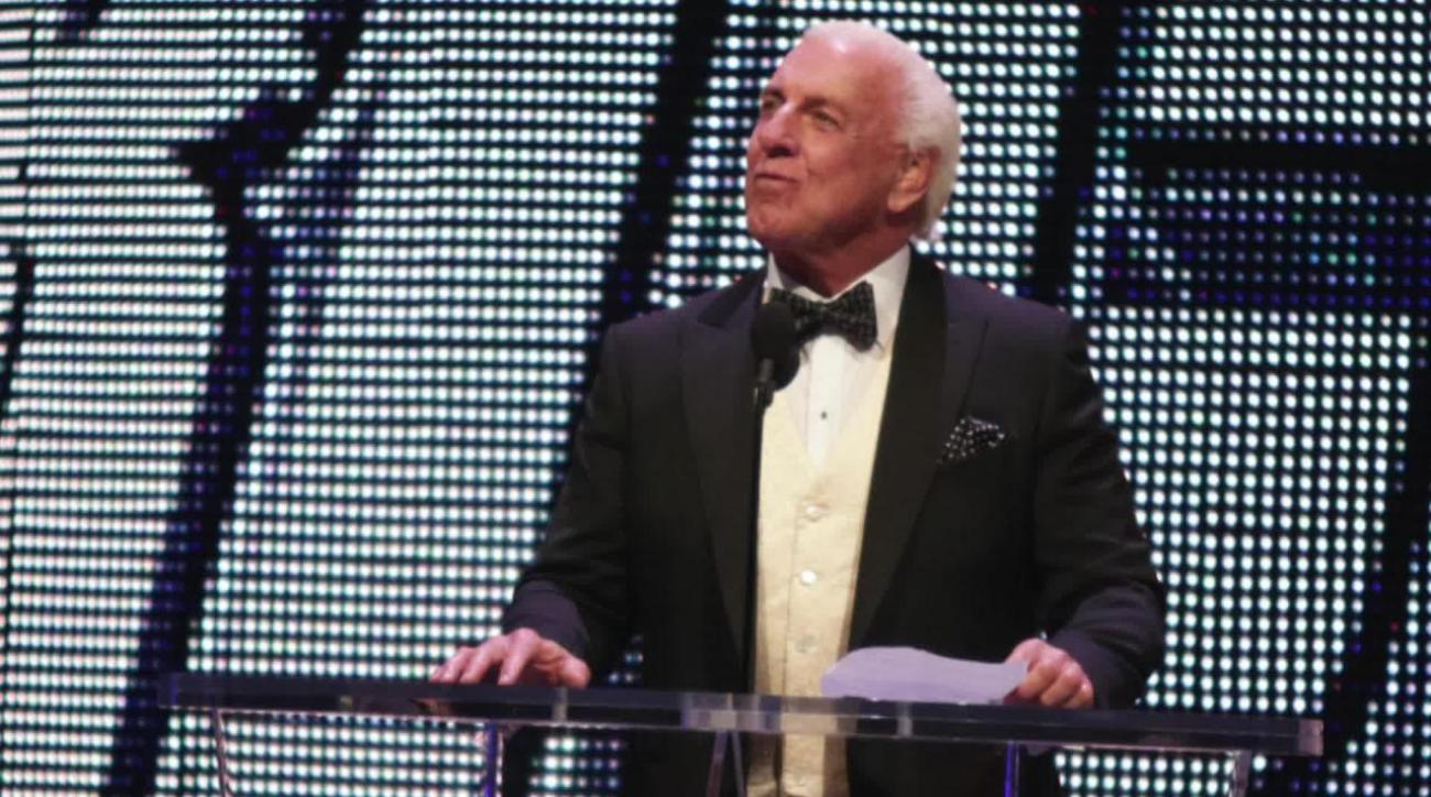 'Nature Boy' slated to be most anticipated sports documentary of 2017