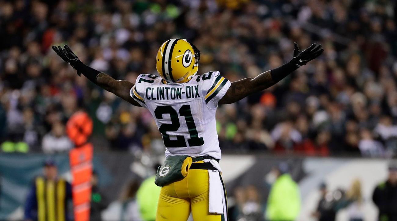 Packers looking to make habit of late-season surge