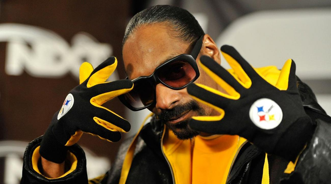 Snoop Dogg rips NFL uniform policy: 'I think that's some bulls---'