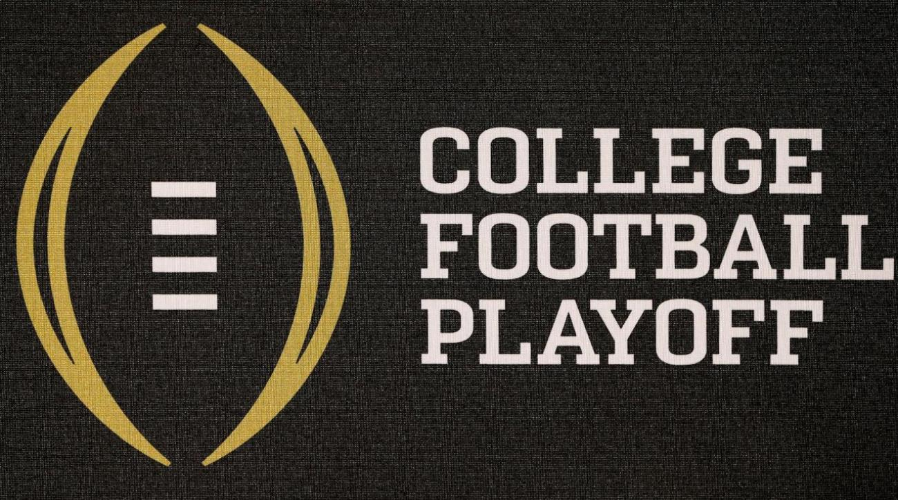 College Football Playoff rankings: Alabama, Ohio State, Clemson, Washington
