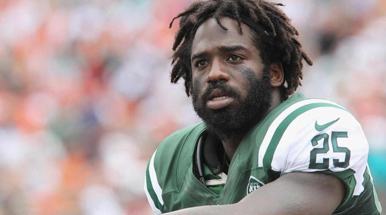 Former USC and NFL running back Joe McKnight murdered IMAGE