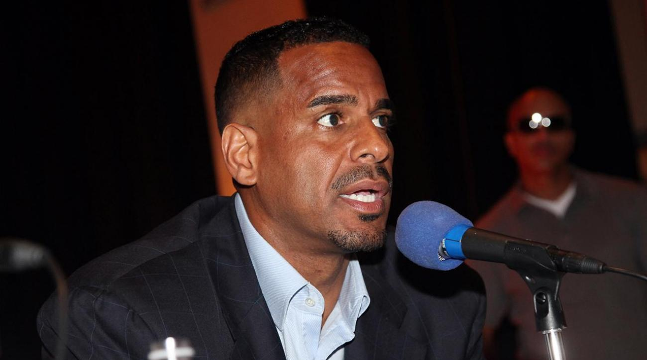 Jayson Williams: I was a 'coward' for covering up limo driver shooting