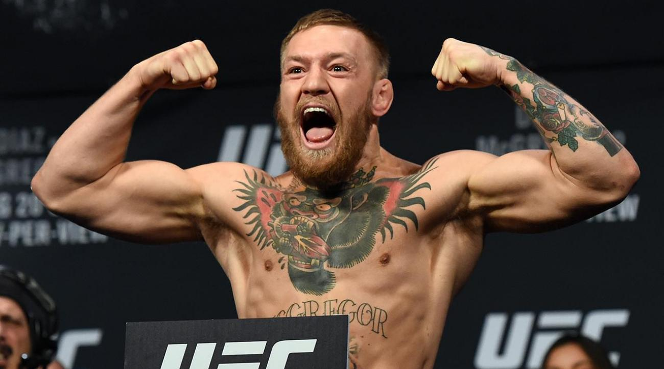 UFC President Dana White says Conor McGregor will appear on Game of Thrones