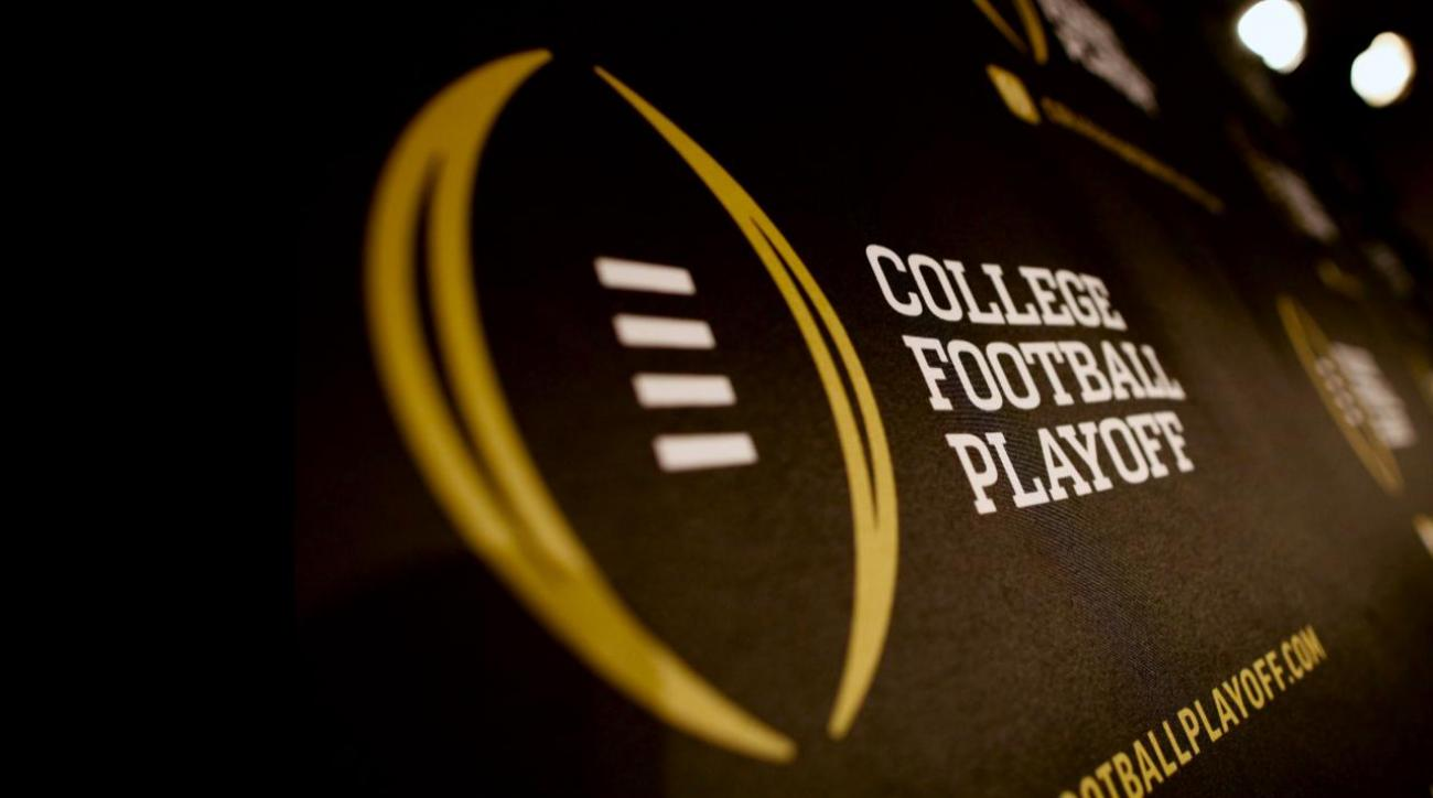 #DearAndy: College Football Playoff conspiracy theories