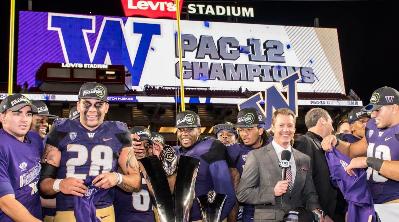#DearAndy: Which team will be next year's Washington?