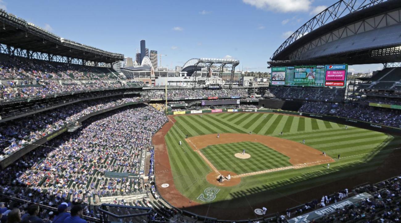 Washington legislators propose bill that would allow guns in sports stadiums