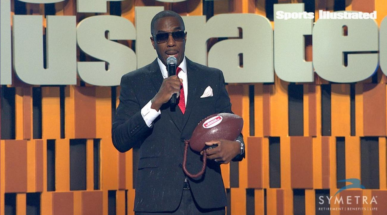 Best of J.B. Smoove at 2016 Sportsperson of the Year Ceremony