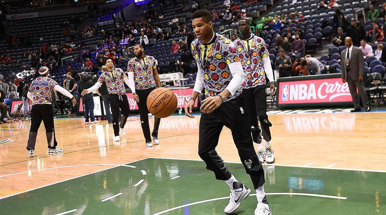 Basketball world pays tribute to Craig Sager IMAGE