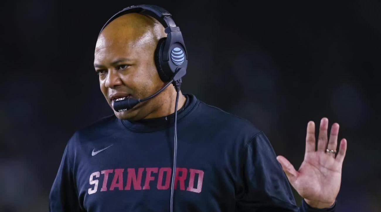 #DearAndy: College coach most likely to get hired for an NFL job